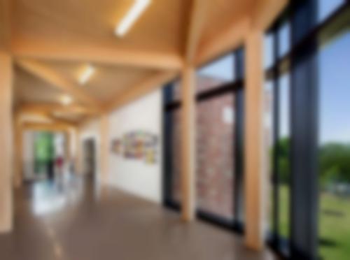 Des écoles premières de classe | l'école Adélard-Desrosiers