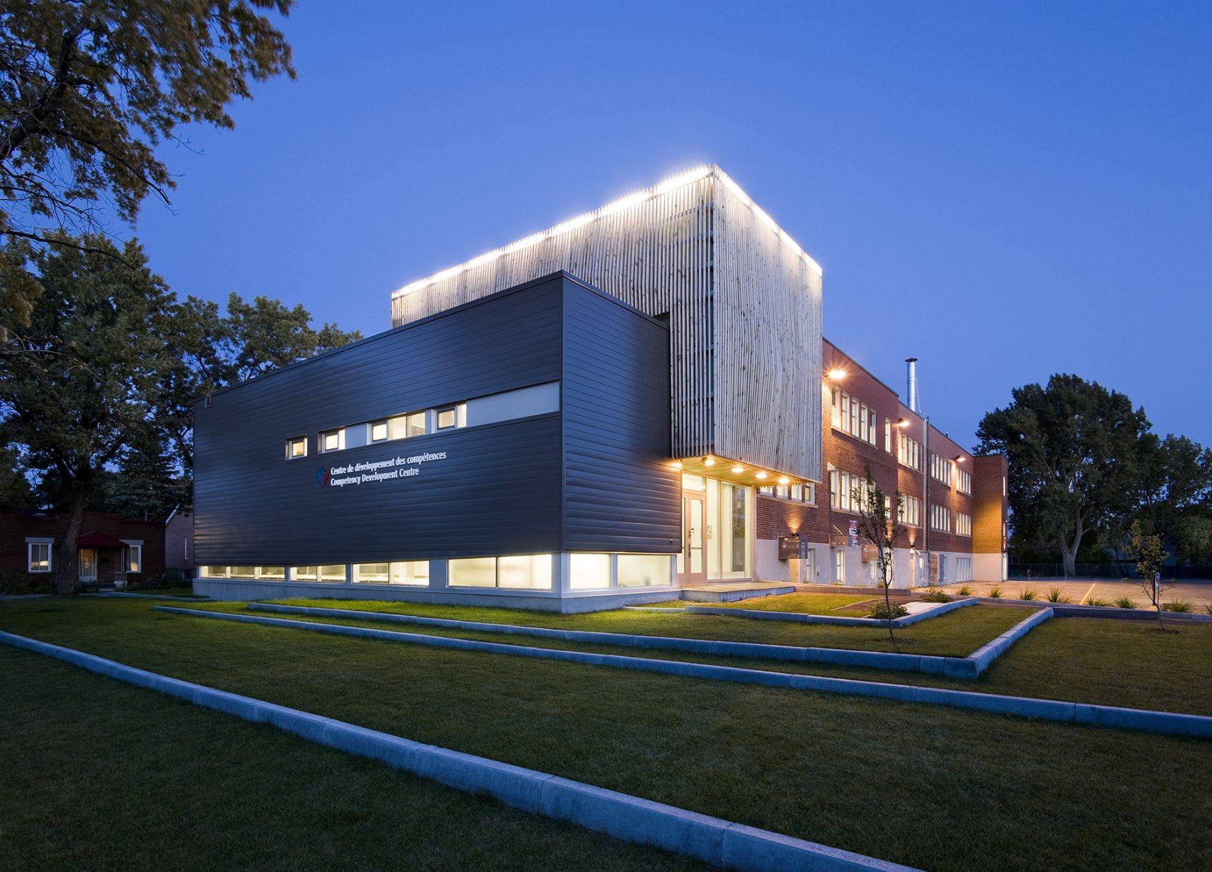 Centre de développement des compétences Pont-Viau