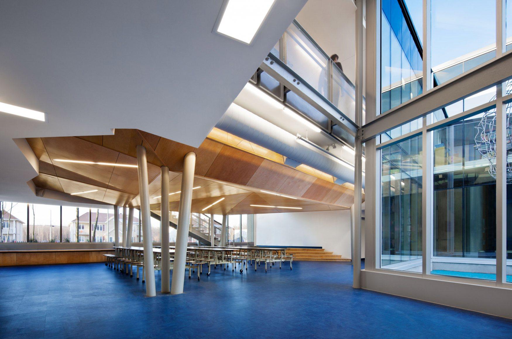 école primaire Joliette