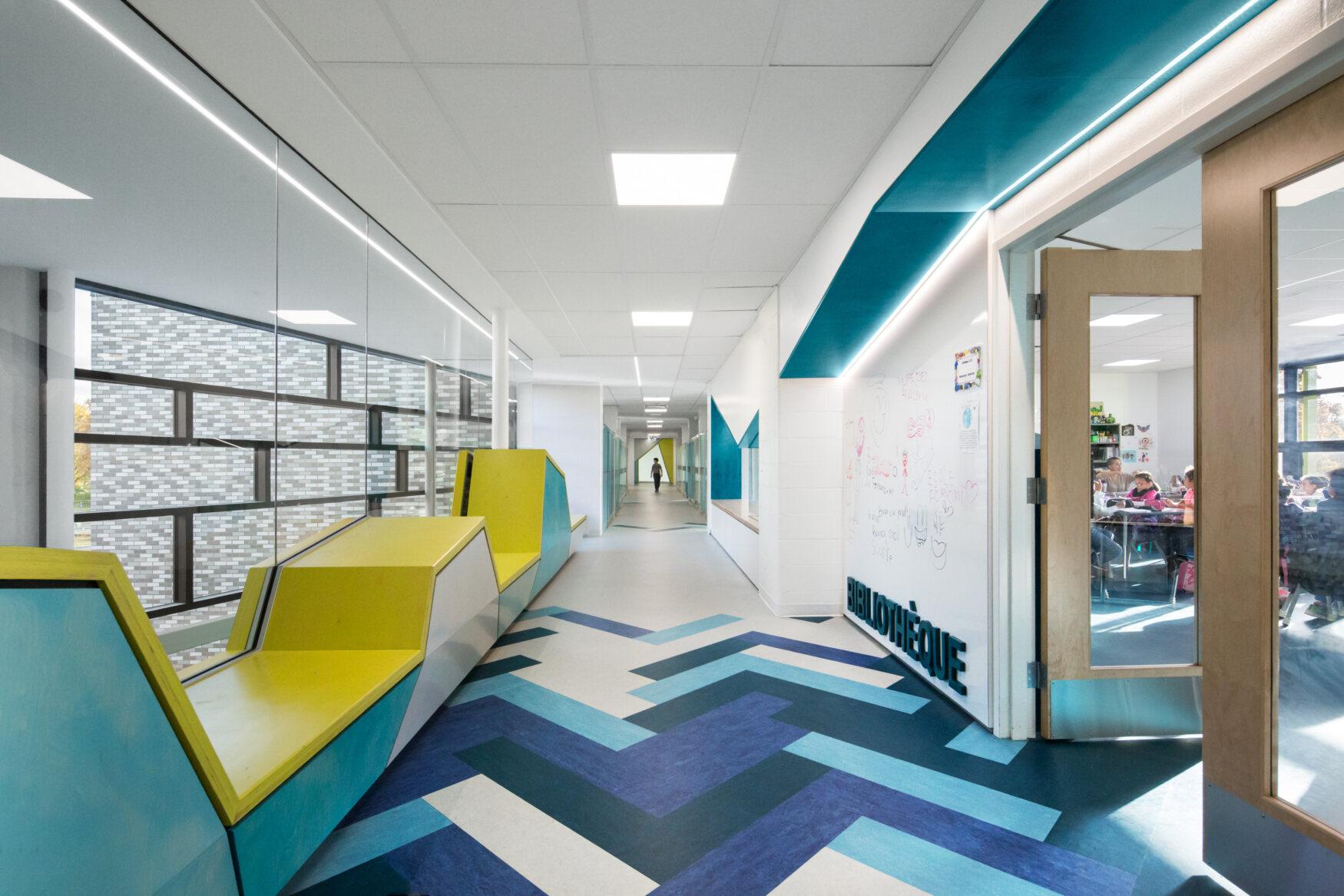 École Ferland
